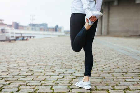 Pregnancy is the perfect time to start exercising
