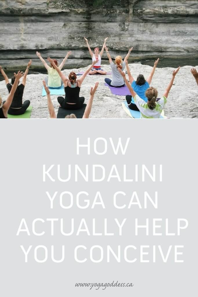 How Kundalini Yoga Can Help You Conceive