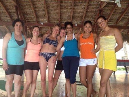 Puerto Plata Girls