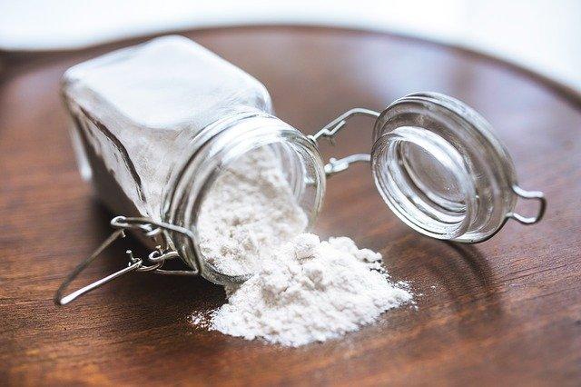 Gluten-Free Flour Mixtures