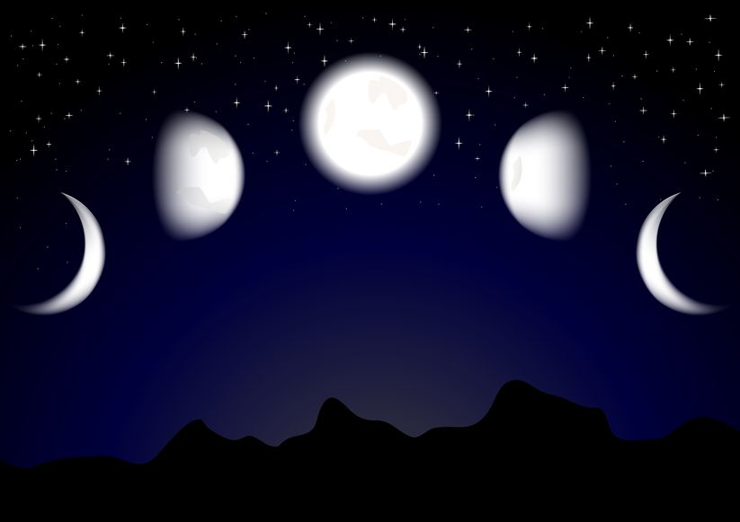 So how does the moon really affect your fertility?