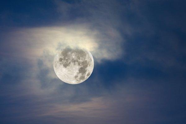 Moon Charting Upsell