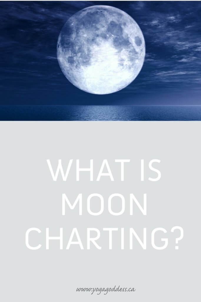 What Exactly is Moon Charting and Why Should You Be Doing It?