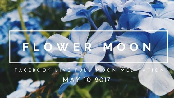 Full Flower Moon