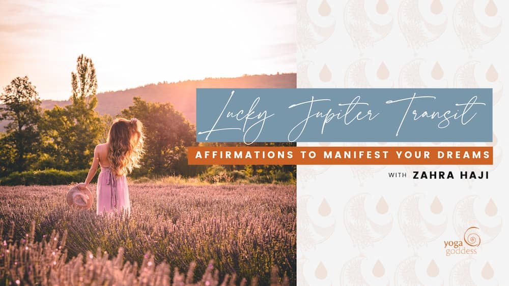 Affirmations to Manifest Your Dreams