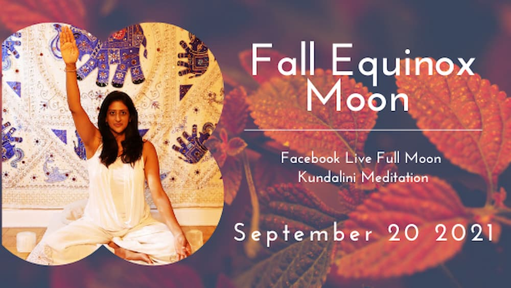 Celebrate Mabon with the Fall Equinox Moon